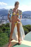 Gianne Albertoni Alessa Spring/Summer 2007 in Rio Foto 64 (Джанне Альбертони Алесса Весна / Лето 2007 в Рио - Фото 64)