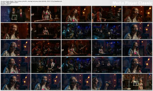 Regina Spektor | Dance Anthem of the 80's | Late Night with Jimmy Fallon hdtv720p | 2010.11.23