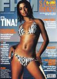 Tina Barrett Gabo Magazine Foto 1 (Тина Баррет Габо Журнал Фото 1)