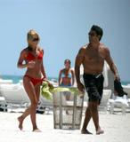 Kelly Ripa da beach Foto 49 (Келли Рипа да пляж Фото 49)