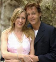 Paul McCartney Divorce
