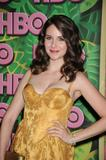 Alison Brie @ HBO Post Emmy Party in LA, August 29, 2010