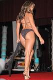 Vida Guerra ... Oxygen Lounge Lingerie Fashion Show Foto 319 (Вида Гуэра ...  Фото 319)