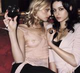 Vicki Andren Sisley ads (with Nicole Trunofio) Foto 37 (���� ������ ������ ���������� (� ������ Trunofio) ���� 37)