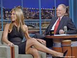 Jennifer Aniston Hard nips outside Letterman Foto 178 (Дженнифер Анистон Жесткий НПВ вне Letterman Фото 178)
