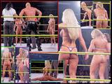 Jackie Gayda Don't you just love the way she gets in the ring? Foto 76 (Джеки Гайда Разве вам не нравится, как она попадает в кольцо? Фото 76)