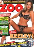 Zoo magazine - From LOADED (September 2005) - 200 Best Breasts Foto 104 (Зоопарк журнал - От Loaded (Сентябрь 2005) - 200 Best Breasts Фото 104)