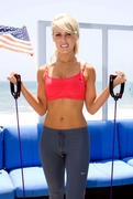 Gretchen Rossi Nike Ads.... Foto 15 (Гретхен Росси Nike объявлений .... Фото 15)