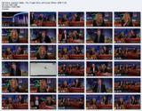 Gretchen Bleiler @ The Tonight Show with Conan O'Brien | November 25