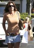 Синди Кроуфорд Cindy Crawford топлес в Playboy