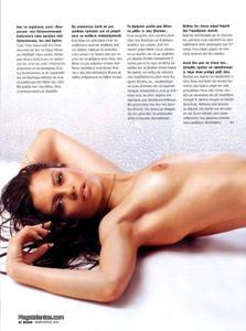 Dimitra Alexandraki - topless model - Maxim Feb '10 Foto 6 (Димитра Alexandraki - топлесс модель - Максим февраля '10 Фото 6)