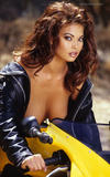 Tera Patrick - Crotch Rocket x6