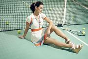 Kirsty Gallacher - Sky Wimbledon Promos 2011